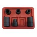 Jogo chaves - 3050- p/ pernos segurança