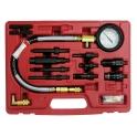 Teste compressão diesel - 8102