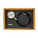 Jogo manometros- 4482 - verificar pressão em turbos
