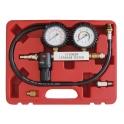 Teste fugas - 8110 compressão cilindros