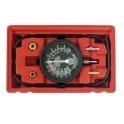 Teste de pressão e vácuo - 4481