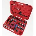 Teste refrigeração- 2514 - 26 peças universal