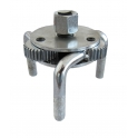 Chave reversível - 5310 - 3 garras para filtro óleo