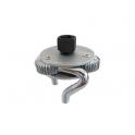 Chave filtro 3 garras - 6642 p/ motos