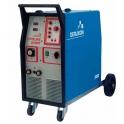 Semi-Automática Air liquide - 2500T