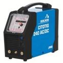Inverter - CITOTIG 240ACDC