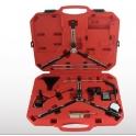Alinhador camber de roda - 8005 - 10 a 20 Digital