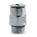 Junção tubo macho - 6512