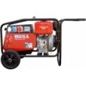 Motasoldadora a Diesel - TS-200 DS/CF