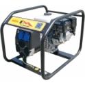 Gerador a gasolina 3000 rpm - GE-2800 MBH