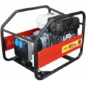 Gerador a gasolina 3000 rpm - GE-5000 MBH