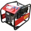Gerador a gasolina 3000 rpm - GE-6000 TBH RENTAL