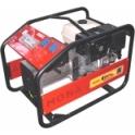 Gerador a gasolina 3000 rpm - GE-9000 TBH RENTAL