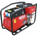Geradores a Diesel 3000rpm  - GE-6500 DES / GS AE