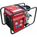 Geradores a Diesel 3000rpm - GE-6500 DES / GS-L