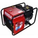 Geradores a Diesel 3000rpm - GE-10000 DS / GS