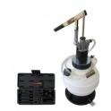 Bomba - 5350 - encher óleo em transmissões com 5 adaptadores