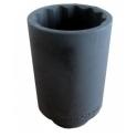 Chave caixa - 1580 1/2 Bi-hexagonal 46mm