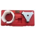 Kit 2 peças - 5325 para retirar filtros combustivel Opel