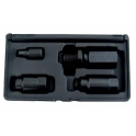 Kit 4 adaptadores - 8545 - p/ sacar injectores