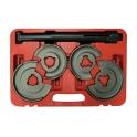 Compressor molas suspensão - 2636